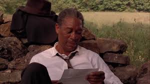 hope is the good thing the shawshank redemption