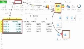 Luxury 35 Sample Excel Pie Chart Rotate Pie