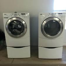 whirlpool duet washer dryer.  Dryer Whirlpool Duet Washer And Dryer Pedestals For  Best Pedestal Tub Throughout Whirlpool Duet Washer Dryer E