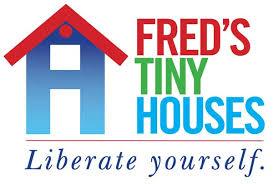 where to put a tiny house. fred\u0027s tiny houses where to put a house o