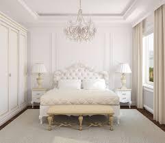 classic white bedroom photo by poligonchik via fotoliacom bedroom white