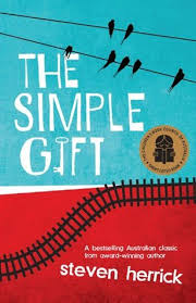 the simple gift by steven herrick