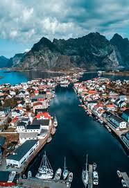 Norvegia > Tour Colori d'autunno nei fiordi
