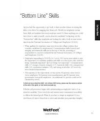 what do employers want in a resume employers resume database