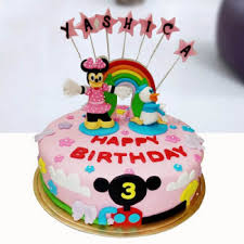 Kids Birthday Cake Little Birthday Boy Which Colour Do You Want
