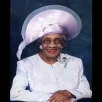 Addie Beatrice Johnson Obituary - Visitation & Funeral Information