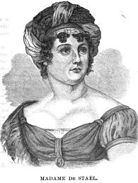 the collective biographies of women preface madame de staatilde l preeminent w writer heroine of the french revolution