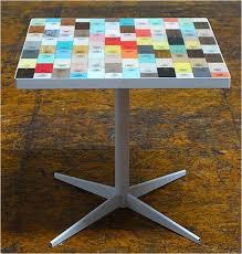 Formica Sample Swatch Table Love It Looks Like Pantone