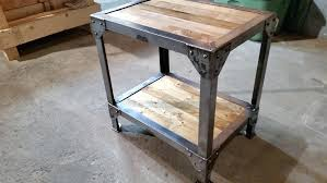 wood and metal end tables end metal glass end tables best of wood coffee table with wood and metal end tables