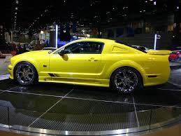 2005 Saleen Mustang S281 Extreme | Saleen | SuperCars.net