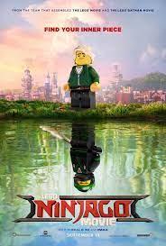 The LEGO Ninjago Movie Review - Austin Christian Voice