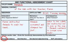 Abc Functional Assessment Card Connectability