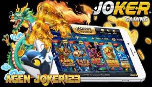 Situs Agen Joker123 Terbaik dan terpercaya