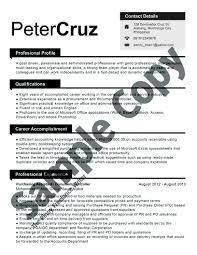 Resume Cover Letter Sample Driver Resume Cover Letter Via Email