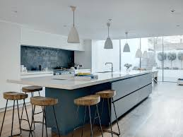 modern kitchen island with seating. Kitchen Island With Seating (small Kitchen Ideas) #KitchenIsland # #Ideas Tags: Diy Size  On Modern