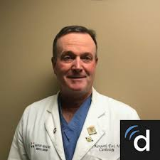Dr. James Ford, MD – Paducah, KY | Cardiology