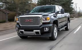 2018 gmc offers. plain 2018 the 2018 gmc sierra 2500 denali will be a lot more than hd truck this to gmc offers
