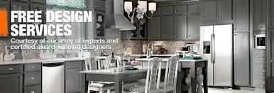 Home Depot Kitchen Design Online Pictures On Simple Designing Beauteous Home Depot Kitchen Design Online