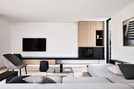 Inform Design The Black Beauty By Inform Design Black Rock Residence
