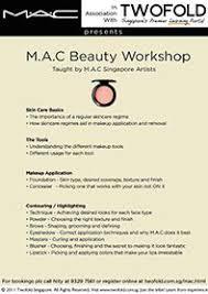 twofold mac makeup work