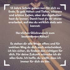Weise Abi Sprüche Bestandenes Abitur Glückwünsche Abiturgeschenk