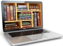 Библиотека СмолГУ Электронная библиотека