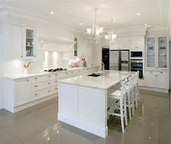 White Kitchen Laminate Flooring Kitchen Room 2017 All White Kitchens Is This Trend Here To Stay