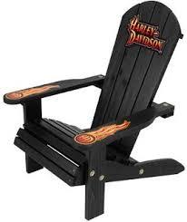 Brand New Harley Davidson Adirondack Chair
