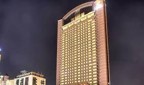 ホテル 京阪 ユニバーサル タワー
