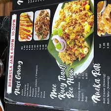 Semuanya ikut citarasa masing masing. Day Or Night This Restaurant Is Packed It Is Located Not Too Far From Melaka Zoo And The Ayer Keroh Toll Picture Of Pak Man Asam Pedas Kampung Bukit Katil Tripadvisor