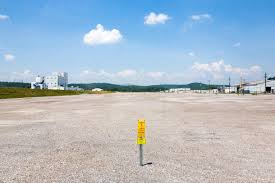 next exit armageddon photos of america s nuclear weapons legacy the footprint of the former k 25 building which enriched uranium for america s nuclear weapons is seen in oak ridge tennessee built in secret during the