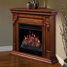 Small Picture Fireplace Superb White Electric Fireplace With Beautiful