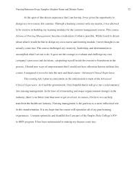 Personal Experience Essay Example Example Personal Essay Experience ...