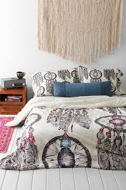 Dream Catcher Crib Set gemstone dreamcatcher fabric scrummy Spoonflower 62