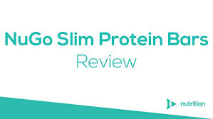 nugo slim protein bars review pros cons pricing and more introwellness