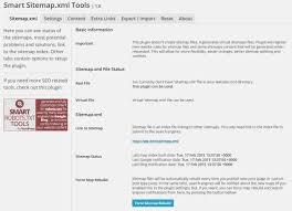 smart sitemap xml tools