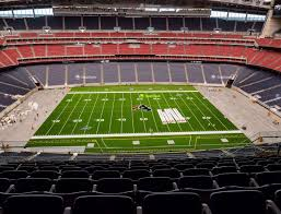 Nrg Stadium Section 635 Seat Views Seatgeek
