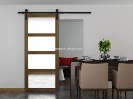 Sliding French Door Designs Interior Four Sliding Barn French Door Slab Wood Door Design Buy Teak Wood Main Door Designs Wood Glass Door Design Modern Wood Door Designs Product