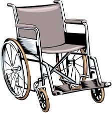 Wheelchair Clipart Tumundografico 4 Clipartix