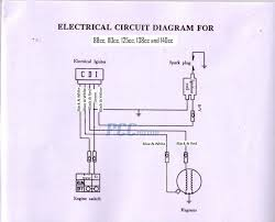 49cc pocket bike wiring diagram 49cc image wiring 49cc mini chopper wiring diagram jodebal com on 49cc pocket bike wiring diagram
