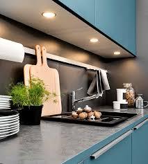 kitchen del bali hai blue nolte kuechen