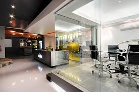 architecture ideas lobby office smlfimage. Modern Office Designs Photos. Design Contemporary Architecture Ideas Lobby Smlfimage