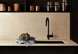 Kitchen Tiled Splashback The Ultimate Caesarstone Guide To Kitchen Splashback Types