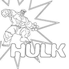 Some hulk coloring may be available for free. 25 Popular Hulk Coloring Pages For Toddler