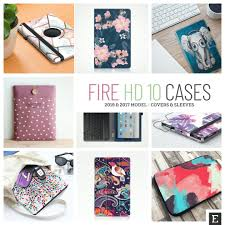 Designer Kindle Covers And Cases Top 15 Most Interesting Amazon Fire 10 Case Covers And Sleeves
