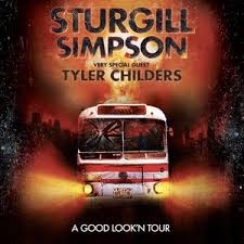 Bandsintown Tyler Childers Tickets Landers Center Mar