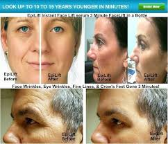 cream that works like botox 19 best skincare 1 minute face lift cream that works with natural