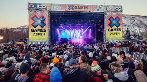 x games aspen 2019 rewind