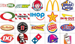 fast food logos quiz. Wonderful Logos Be Your Way With Fast Food Logos Quiz 0