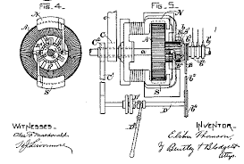 generators and dynamos above 1894 elihu thomson developed many ac generators for general electric